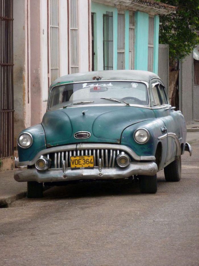 La traversée de Cuba en 1 mois en transport en commun - LoMat