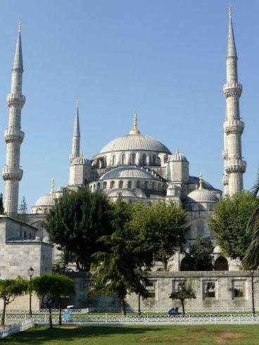 Retour sur 3 semaines Turquie - titimathi
