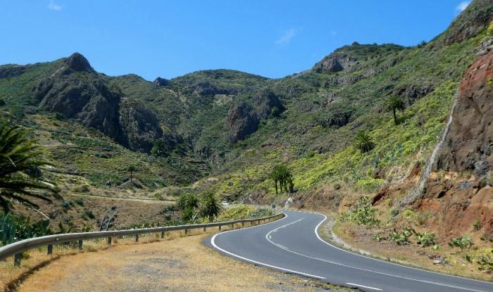 La Gomera, magnifique, pour éviter le tourisme de masse - titimathi