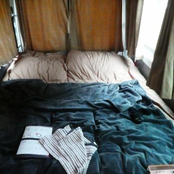 Retour sur nos Bonheurs et Galères lors de la location d'un campervan en Nouvelle-Zélande - titimathi