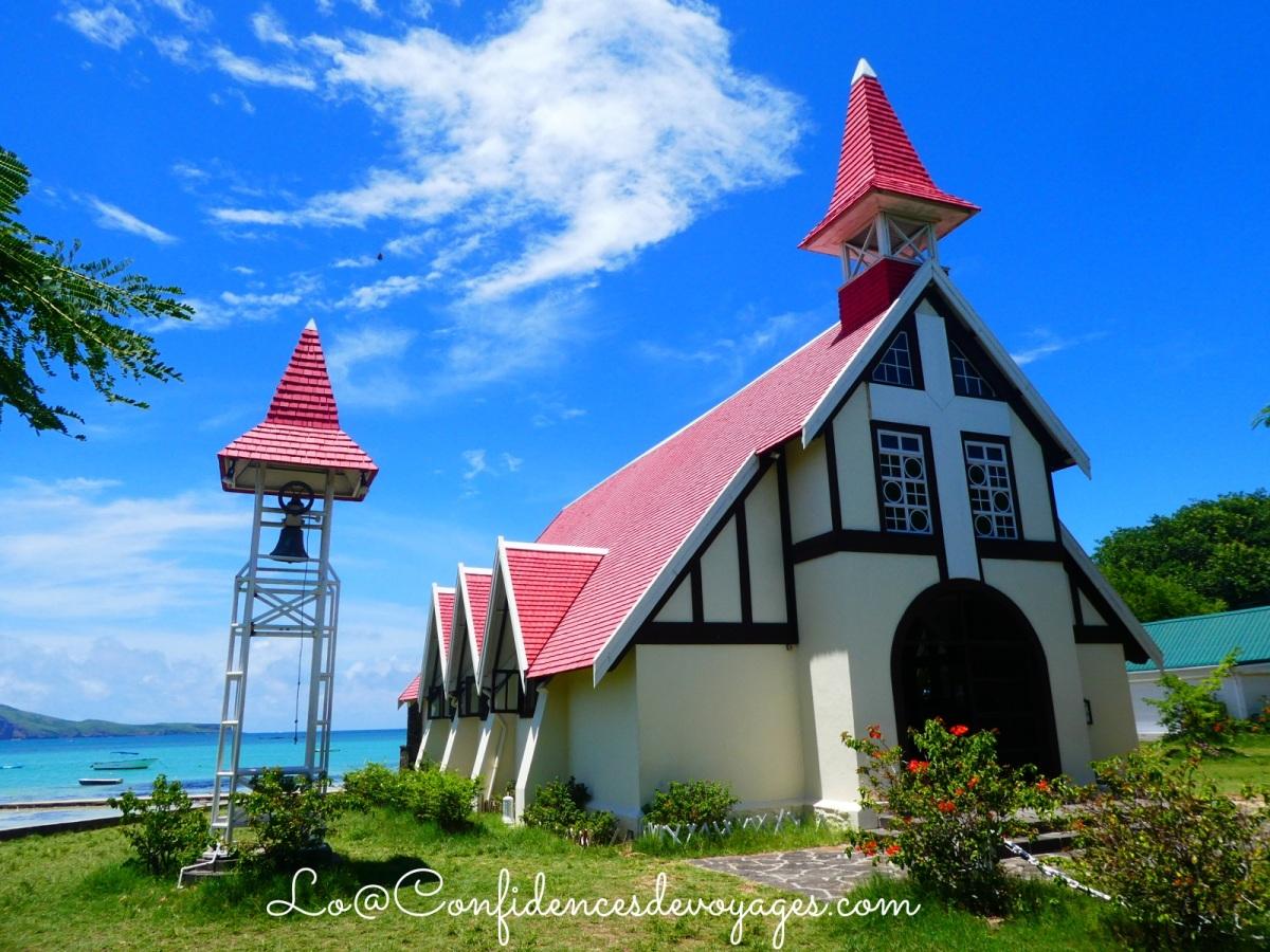 Ile Maurice: la côte Nord-Ouest